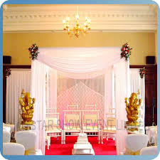indian wedding decorations wholesale indian wedding mandap designs buy indian wedding mandap