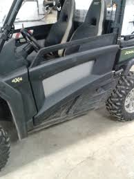 rsx door inserts john deere gator forums