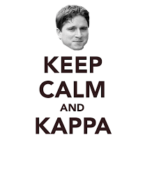 Meme Kappa - каппа мем