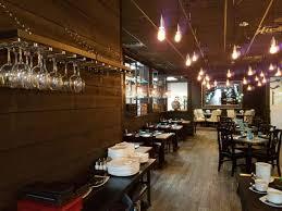 Best Interior Design For Restaurant The Best Interior Lighting For Restaurants Baltimore Commercial