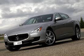 maserati quattroporte 2008 2016 maserati quattroporte sedan pricing for sale edmunds