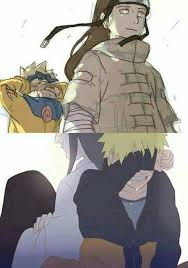 imagenes sad naruto naruto neji time lapse different ages young childhood sad