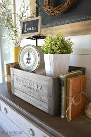 Farmhouse Decorating by 1809 Best Vignettes Staging And Displays Images On Pinterest