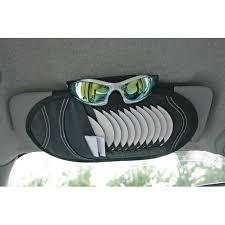porta cd per auto ts 1 porta cd per parasole auto interno portaoggetti