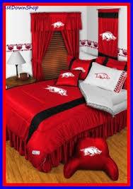 Alabama Bed Set Details About Alabama Crimson Tide Sidelines Room Comforter And