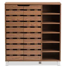 Living Room Furniture Cabinets by Storage Affordable Modern Furniture Baxton Studio Outlet