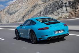 porsche carrera 2017 2017 porsche 911 carrera s first drive autoweb
