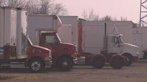 Seeking Trailer Canada Cargo Theft Just Profitable For The Thieves And It S