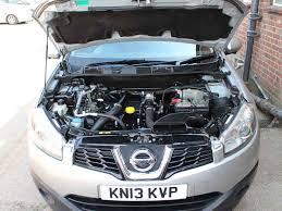 nissan qashqai fuel filter 2013 nissan qashqai n tec dci manual diesel silver pan roof