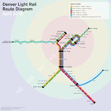denver light rail hours file denver light rail route diagram svg wikimedia commons