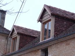 French Dormer Windows Moore Renovation English Speaking Builder In Limousin France