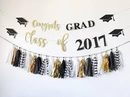 congratulations graduation banner graduation banner congrats grad banner class of 2017 banner