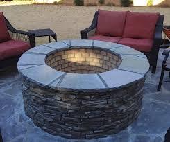 Custom Firepit Columbia Sc Pit Builder Custom Decks Porches Patios