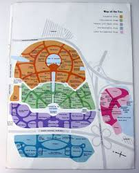 Map Of Queens Ny 1964 65 Ny World U0027s Fairs Pinterest Nostalgia And Childhood