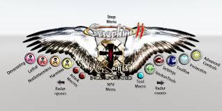 the seraphim ii hud this is what you need u2026 d mixtyle