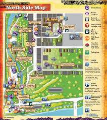 Chicago Trolley Tour Map by Directions U0026 Parking U2014 Musikfest