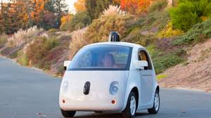 google u0027s self driving car has a new look but will it ever catch