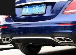 glc mercedes 2014 aliexpress com buy for mercedes glc c e class c207 coupe