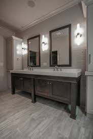 what color cabinets go with grey floors sink vanity design ideas pictures remodel and decor