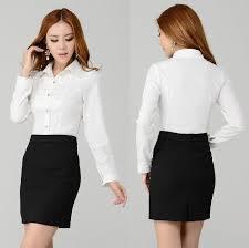 formal skirt and shirt dress ala