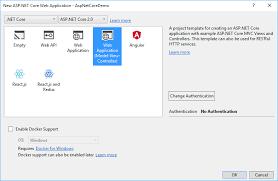tutorial asp net core 2 0 asp net core 2 0 apply bootstrap template technet articles