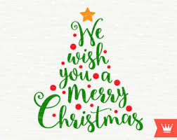 we wish you a merry clipart clipartxtras