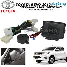 my toyota online toyota hilux revo side mirror auto end 12 10 2019 10 28 am
