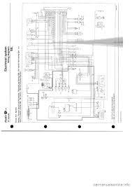 fiat punto 1997 176 1 g wiring diagrams workshop manual