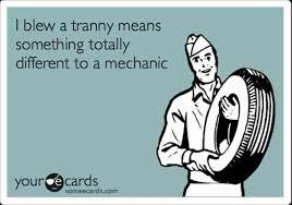 Funny Mechanic Memes - buick regal grand national memes