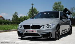 Bmw M3 Colour 2016 Nardo Grey Individual F80 M3