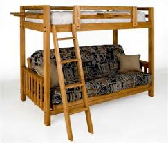 Extra Long Twin Bunk Bed Plans by Twin Extra Long Over Queen Futon Bunk Bed Kitchen Ideas