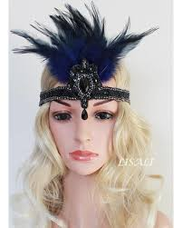 great gatsby headband get the deal lisali 1920s flapper headpiece roaring 20s vintage