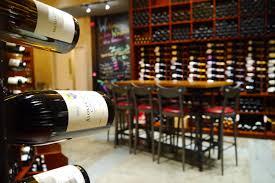Wine Cellar Bistro - 7 of the best wine bars in hong kong