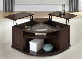 corner wedge lift top coffee table have to it steve silver lidya corner wedge lift top coffee elegant