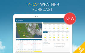 weather u0026 radar pro ad free android apps on google play