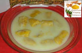 cuisiner avec du lait de coco cuisine artisanale d ambanja madagascar bananes plantain au