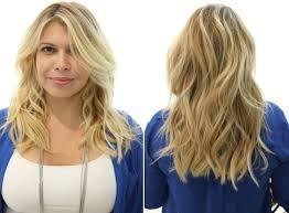 Frisuren Mittellange Haar Stufig by Frisuren Für Haare Die Top Stylings Für Den Alltag