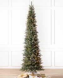 revelstoke downswept fir artificial tree balsam hill