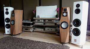 Speaker Designs Humble Homemade Hifi Services