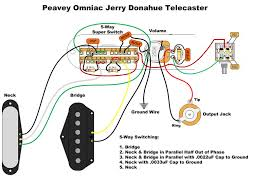 peavey tracer deluxe 89 guitars wiring diagram and user owners