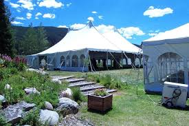 canopy tent rental tent rentals denver colorado springs party time rental