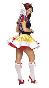 Halloween Costumes Snow White Snow White Costume N2488