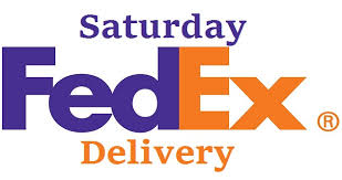 fedex saturday delivery hours ship and time
