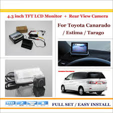 online buy wholesale toyota estima camera from china toyota estima
