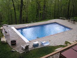 we install pools mahopac and westchester ny