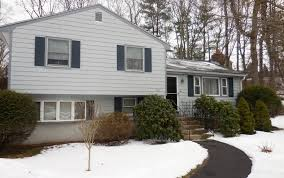 heating and air conditioning for split level homes in massachusetts supplementing radiant heat in this burlington ma split level home