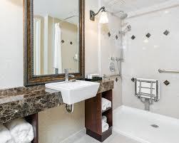 Awesome Handicap Accessible Bathroom Design Ideas Images - Handicap bathroom design