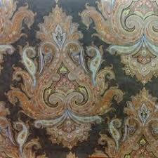 Tapestry Upholstery Fabric Discount Claridge Claridge Majesty Tapestry Upholstery Fabric In Water