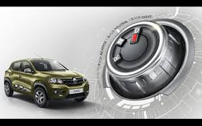 Renault Kwid 1 0l Automatic Amt Launched At Inr 4 25 Lakhs