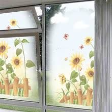 buy garden wall sticker and get free shipping on aliexpress com